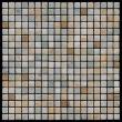 Изображение Mix Мозаика мрамор MT-05-15T (MT-05) 1,5х1,5
