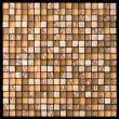 Изображение Mix Glass&Stone Мозаика микс PST-157 (8BD-0157) 1,5х1,5