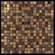 Изображение Pharaoh Мозаика CPR4 (Pharaoh-Amber) 1,5x1,5