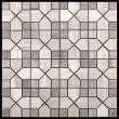 Изображение S-Line Мозаика из натурального камня  KB-P54 (XY-M031G-54P)