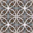 Текстура плитки Bosham Black 45x45