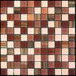 Изображение Ethnic Мозаика Стеклянная  WL-08 (KW-808) 2.5x2.5