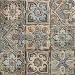 Текстура плитки Centro Mandala 20x20