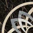 Текстура плитки Шарм Экстра Лоран Розон Анголо Люкс. Ретт 59х59