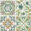 Текстура плитки Decor Bambola 15x15