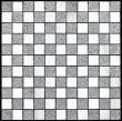 Изображение Mirror Стеклянная мозаика QM 2542 2,5х2,5