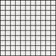 Изображение Mirror Стеклянная мозаика QM-2503 (L-203) 2,5х2,5