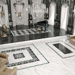 Интерьерные фото плитки из коллекции Luxury-Fidias-Versalles