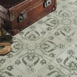 Интерьерные фото плитки из коллекции FS Ivy