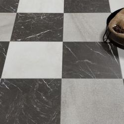 Интерьерные фото плитки из коллекции FS Omeya