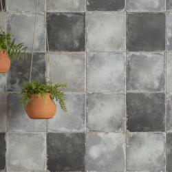 Интерьерные фото плитки из коллекции Lenos by Onset