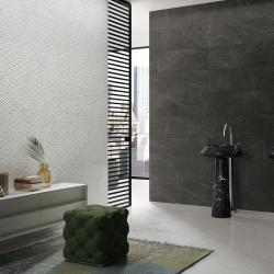 Интерьерные фото плитки из коллекции Lux Experience Wall