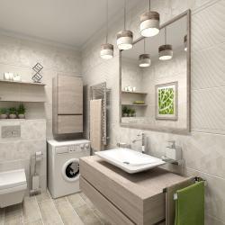 Ванная комната Paradiz Emilly