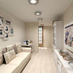 Комната Italgraniti/Stone Plan