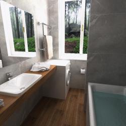 Ванная комната Italon/Charme Evo , Italon/NL-Wood