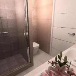 Ванная комната Atlas Concorde/Mek