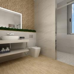 Ванная комната AtlasConcorde/Axi, Brave