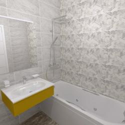 Ванная комната Paradyz/Emilly