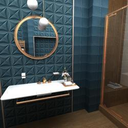 Ванная комната Marca Corona/4D,Italon/NL-Wood