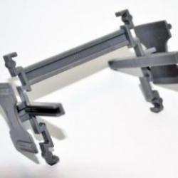 Картинка товара Крестики для Монтажа Стеклоблоков 5 мм