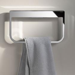 Фото сантехники Кольцо для полотенца,  цвет хром