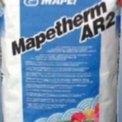 Строительная химия Mapetherm AR2 25 kg состав для облицовки стен теплоизоляционными материалами