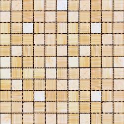 Изображение Mix Glass&Stone Мозаика микс MSD-429 (MSDH-429) 2,5х2,5
