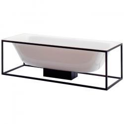 Фото сантехники BetteLux Shape Ванна 1800х800х450мм, цвет белый