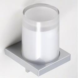 Фото сантехники Дозатор для жидкого мыла, хром