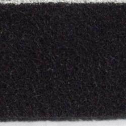 Строительная химия Губка для очистки плитки черная жесткая