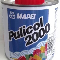 Строительная химия Pulicol 2000 0,75 kg гель растворитель для удаления эпоксидной затирки