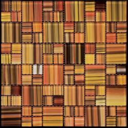 Изображение Ethnic Мозаика Стеклянная  WL-05A 2.3x2.3