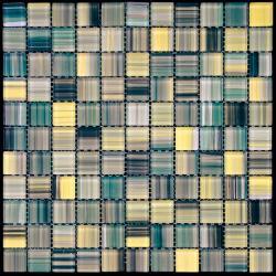 Изображение Ethnic Мозаика Стеклянная  WL-19 2.58x2.58