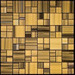 Изображение Ethnic Мозаика Стеклянная  WL-20A 2.3x2.3