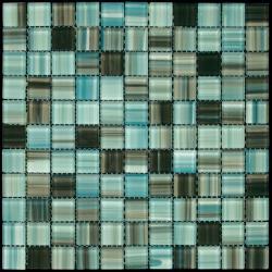 Изображение Ethnic Мозаика Стеклянная  WL-31 2.5x2.5