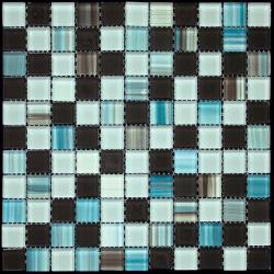 Изображение Ethnic Мозаика Стеклянная WL-06 (KW-806) 2.58x2.58