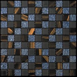 Изображение Flash Мозаика Стеклянная 5BD-113 (5BD-113T) 2,58х2,58