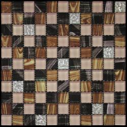 Изображение Flash Мозаика Стеклянная 5BD-250 (5BFHD-2504A) 2,58х2,58