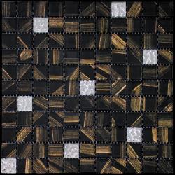 Изображение Flash Мозаика Стеклянная 5BD-252 (5BFHD-2522A) 2,58х2,58