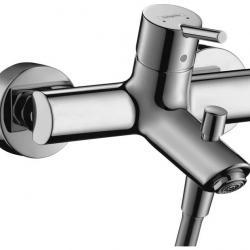 Фото сантехники Talis Смеситель для ванны однорычажный, цвет хром