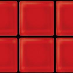 Изображение Color Palette Мозаика стеклянная глянцевая  A-111 (D-111)2,58х2,58