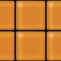 Изображение Color Palette Мозаика стеклянная глянцевая A-064 (B-064) 2,58х2,58