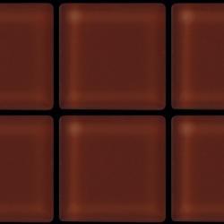 Изображение Color Palette Мозаика стеклянная глянцевая A-081 (B-081) 2,58х2,58