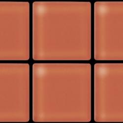 Изображение Color Palette Мозаика стеклянная глянцевая A-114 (B-114) 2,58х2,58