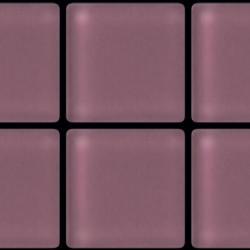 Изображение Color Palette Мозаика стеклянная глянцевая A-134 2,58х2,58