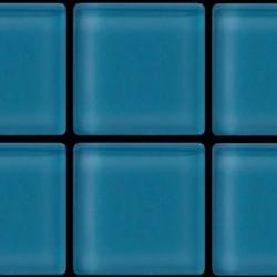 Изображение Color Palette Мозаика стеклянная глянцевая A-143 2,58х2,58