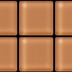 Изображение Color Palette Мозаика стеклянная глянцевая A-162 2,58х2,58