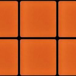 Изображение Color Palette Мозаика стеклянная матовая A-062M (B-062M) 2,58х2,58