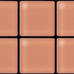 Изображение Color Palette Мозаика стеклянная матовая A-074M (B-074M) 2,58х2,58