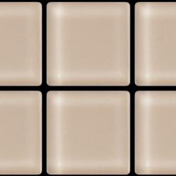 Изображение Color Palette Мозаика стеклянная матовая A-085 2,58х2,58